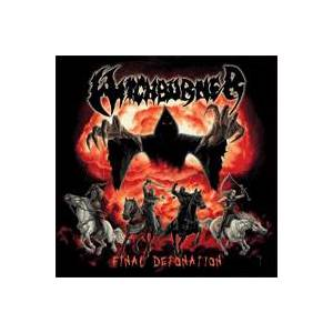Witchburner: Final Detonation (CD) - Bild 1