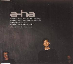 a-ha: Summer Moved On