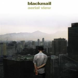 Blackmail: Aerial View - Cover