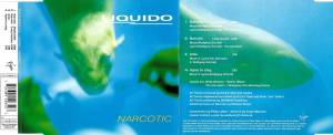Liquido: Narcotic (Single-CD) - Bild 4