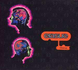 Cover - Erasure: Chorus