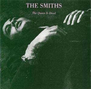 The Smiths: Queen Is Dead, The - Cover