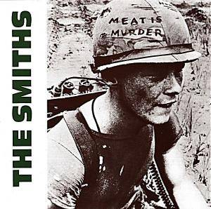 Cover - Smiths, The: Meat Is Murder