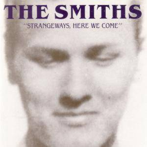The Smiths: Strangeways, Here We Come - Cover