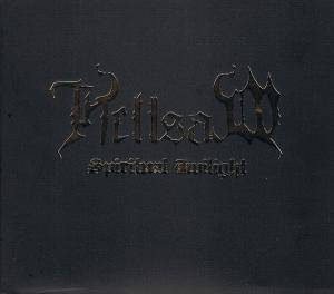 Hellsaw: Spiritual Twilight (CD) - Bild 1