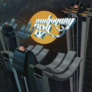 Cover - Mahogany Rush: IV