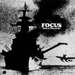 Focus: Ship Of Memories - Cover