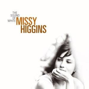Missy Higgins: Sound Of White, The - Cover