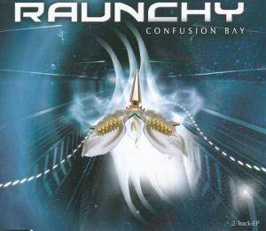 Cover - Raunchy: Confusion Bay