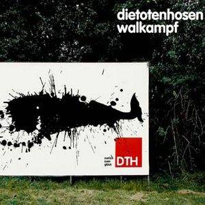 Die Toten Hosen: Walkampf (Single-CD) - Bild 1