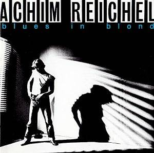 Cover - Achim Reichel: Blues In Blond