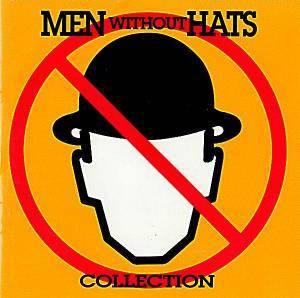 Cover - Men Without Hats: Collection