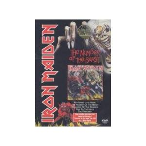 Iron Maiden: Classic Albums - The Number Of The Beast (DVD) - Bild 1