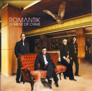 Element Of Crime: Romantik - Cover