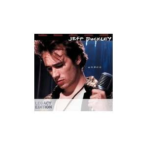 Jeff Buckley: Grace - Cover