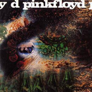 Pink Floyd: A Saucerful Of Secrets (CD) - Bild 1