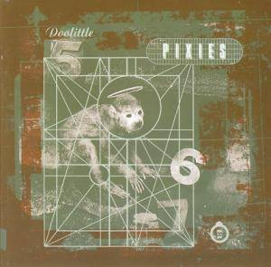 Pixies: Doolittle - Cover
