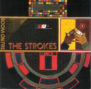 The Strokes: Room On Fire (CD) - Bild 1