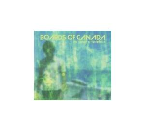 Boards Of Canada: Campfire Headphase, The - Cover