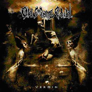 Old Man's Child: Vermin (CD) - Bild 1