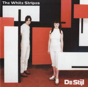 The White Stripes: De Stijl (CD) - Bild 1