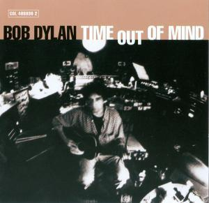 Bob Dylan: Time Out Of Mind - Cover