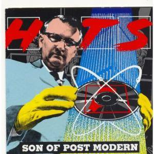 Hits - HT 002 - Son Of Post Modern - Cover