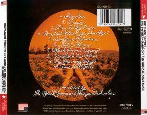 The Black Crowes: The Southern Harmony And Musical Companion (CD) - Bild 2