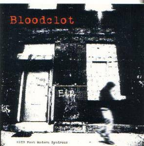 Cover - Everything: Hits - HT 044 - Bloodclot