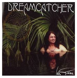 Cover - Ian Gillan: Dreamcatcher