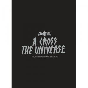 Cover - Justice: Cross The Universe, A