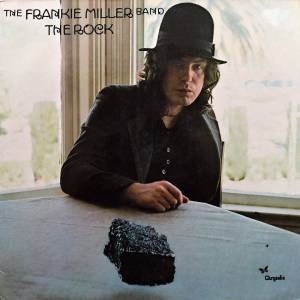 The Frankie Miller Band: Rock, The - Cover