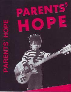 Cover - Parents' Hope: Parents' Hope