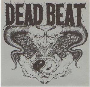 Cover - Dead Beat: Face The Terror