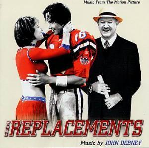 Replacements, The - Cover