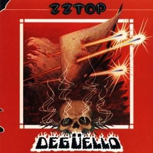 ZZ Top: Degüello (LP) - Bild 1