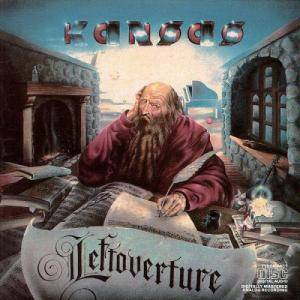 Kansas: Leftoverture (CD) - Bild 1