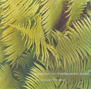 Edgar Froese: Epsilon In Malaysian Pale (LP) - Bild 1