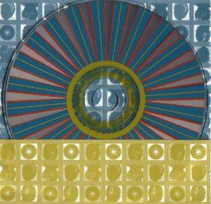 Cover - Constantines: Believer Compact Disc June 2004, The
