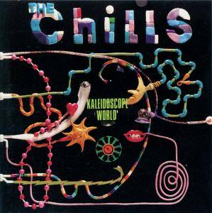 The Chills: Kaleidoscope World - Cover