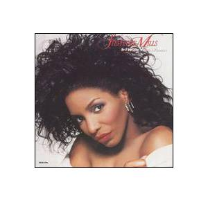 Cover - Stephanie Mills: If I Were Your Woman