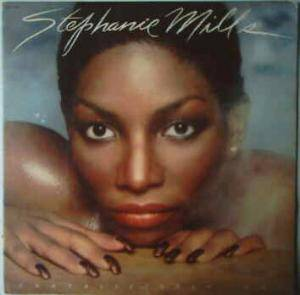 Cover - Stephanie Mills: Tantalizingly Hot