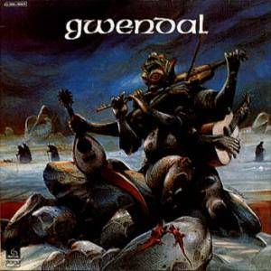 Gwendal: Vos Desirs, A - Cover