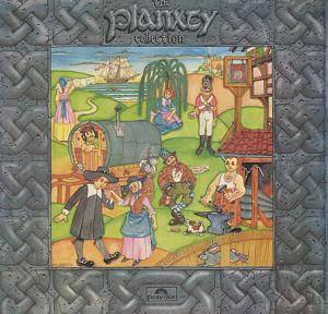 Cover - Planxty: Planxty Collection, The