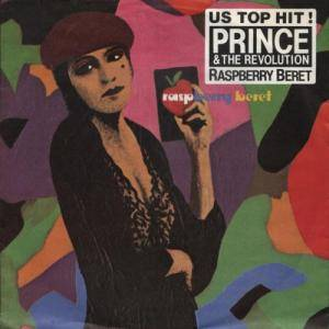 Prince And The Revolution: Raspberry Beret - Cover