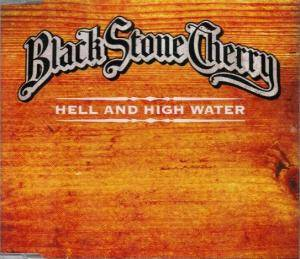 Cover - Black Stone Cherry: Hell And High Water