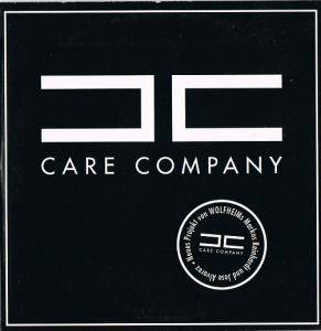 Cover - Care Company: Care Company