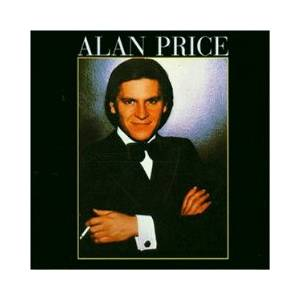Cover - Alan Price: Alan Price