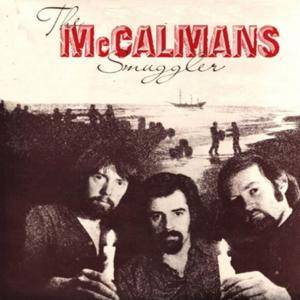 Cover - McCalmans, The: Smuggler