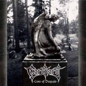 Garcharot: Core Of Despair (CD) - Bild 1